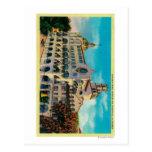 Mission Inn, Rotunda WingRiverside, CA Postcard