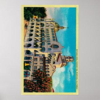 Mission Inn, Rotunda WingRiverside, CA Poster