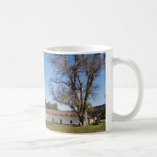 Mission La Purisima Concepcion Coffee Mug