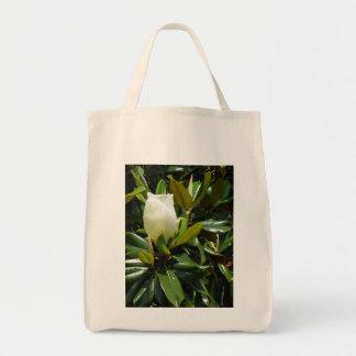 MISSION MAGNOLIA  Tote Bag
