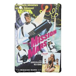 Mission Mars iPad Case