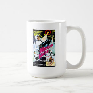 Mission Mars Mug