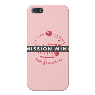 Mission Minis Case For iPhone SE/5/5s
