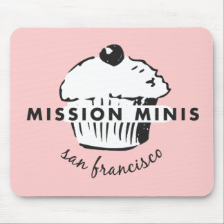 Mission Minis Mousepads