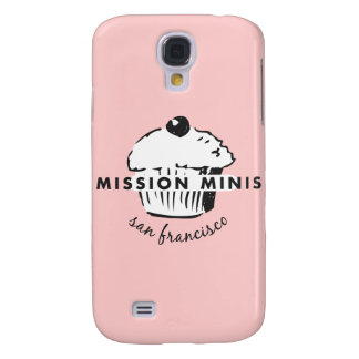 Mission Minis Samsung Galaxy S4 Case