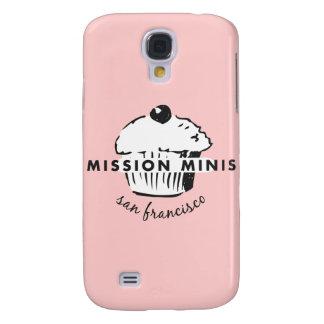 Mission Minis Samsung Galaxy S4 Case