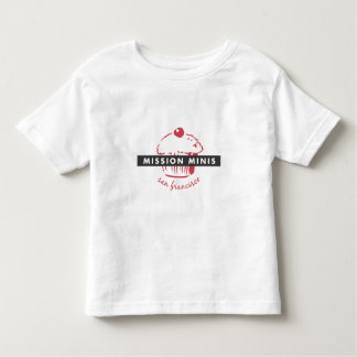 Mission Minis Toddler T-shirt