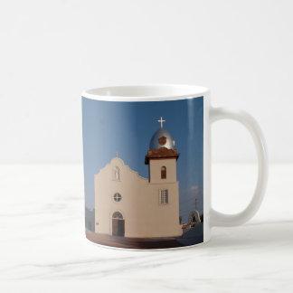 Mission Mug