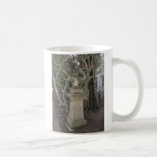 Mission Classic White Coffee Mug