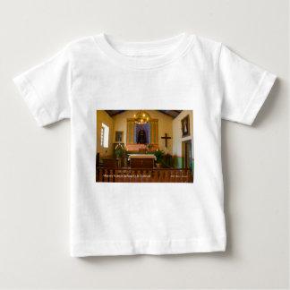 Mission Nuestra Señora de la Soledad Products Baby T-Shirt
