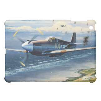 Mission Over Normandy by William S. Phillips iPad Mini Cover