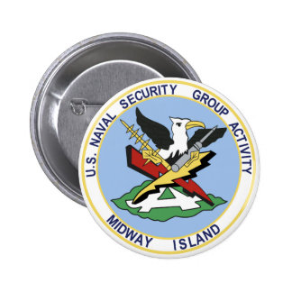 Mission Patches - Their Source and Meaning Pin
