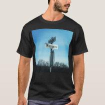 Mission Rd T-Shirt