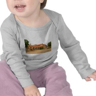 Mission San Antonio de Padua California Products T-shirt