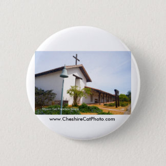 Mission San Francisco de Solano CA Products Button