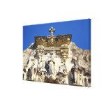 Mission San Jose Canvas Prints