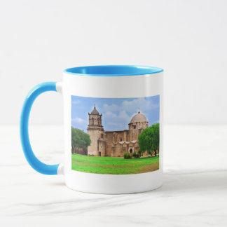 Mission San José Church Mug