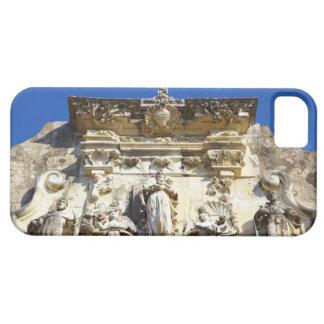 Mission San Jose iPhone SE/5/5s Case