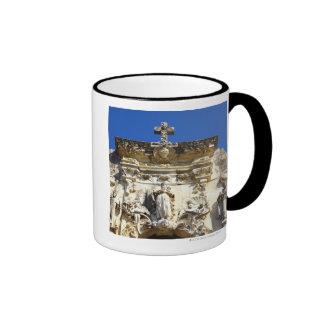 Mission San Jose Coffee Mugs