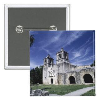 Mission San Jose, San Antonio, Texas, USA Pins