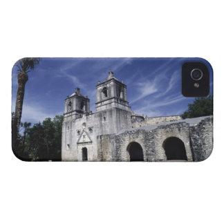 Mission San Jose, San Antonio, Texas, USA Case-Mate iPhone 4 Case