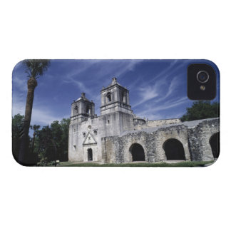 Mission San Jose, San Antonio, Texas, USA iPhone 4 Case