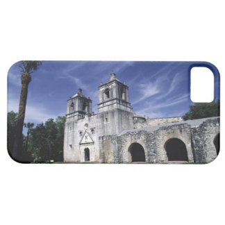 Mission San Jose, San Antonio, Texas, USA iPhone SE/5/5s Case