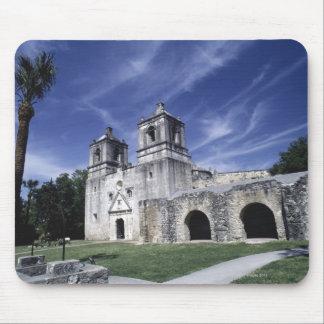 Mission San Jose, San Antonio, Texas, USA Mouse Pad