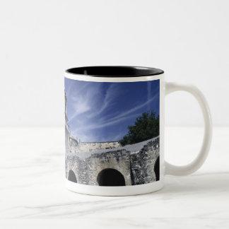 Mission San Jose, San Antonio, Texas, USA Mug