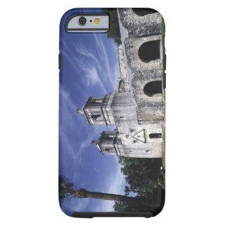 Mission San Jose, San Antonio, Texas, USA Tough iPhone 6 Case