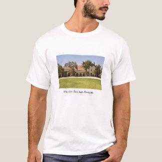 Mission San Juan Bautista T-Shirt