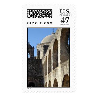 Mission San Juan Stamp