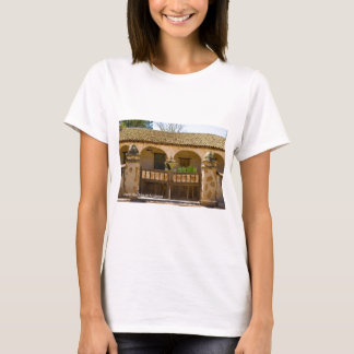 Mission San Miguel Arcángel California Products T-Shirt