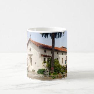 Mission San Rafael Arcángel California Products Coffee Mug