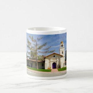 Mission Santa Cruz California Products Coffee Mugs