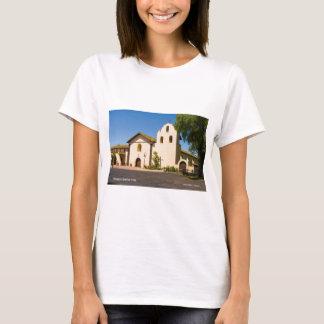 Mission Santa Inés California Products T-Shirt
