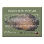 Mission Statement Post Card