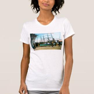 Mission Street Wharf T-Shirt