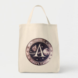 Mission to Mars - Grocery Tote