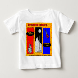 Mission to Yuggoth Baby T-Shirt