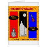 Mission to Yuggoth Card