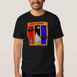 Mission to Yuggoth T-Shirt