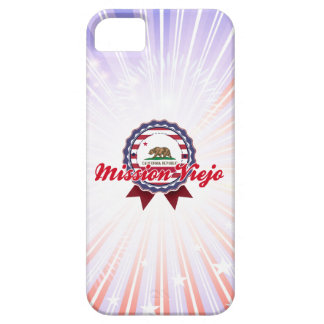 Mission Viejo, CA iPhone 5 Case