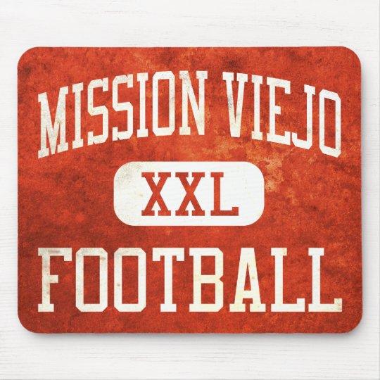 Mission Viejo Diablos Football Mouse Pad