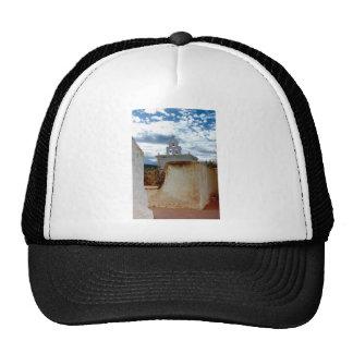 Mission Walls Mesh Hats