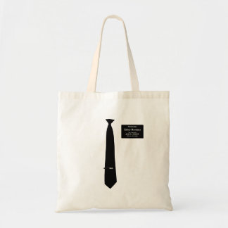 Missionary Romney Costume Tote Bags