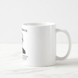 Missionary Training Kimball Coffee Mug