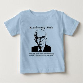 Missionary Work Benson Baby T-Shirt