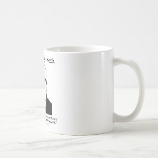 Missionary Work Benson Coffee Mug