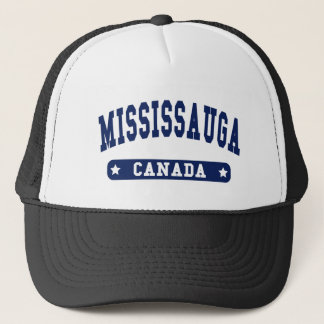 Mississauga Trucker Hat